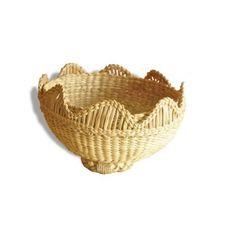 Kauna Fruit Basket from KraftInn