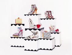 Sophia Webster - Joyful shoes