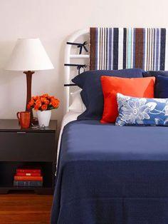 Ideas originales para cabeceros de cama