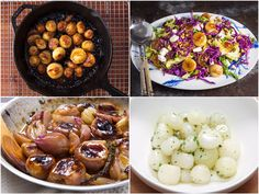 9 Thanksgiving Onion, Leek, and Shallot Recipes for Layers of Flavor | Serious Eats