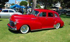 1947 Chevy Fleetmaster | howard gribble | Flickr