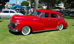 1947 Chevy Fleetmaster | howard gribble | Flickr