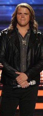 Caleb Johnson...American Idol winner from Asheville NC ★★★
