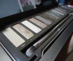 Love this eyeshadow pallet