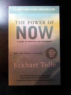 El poder del ahora - Eckart Tolle