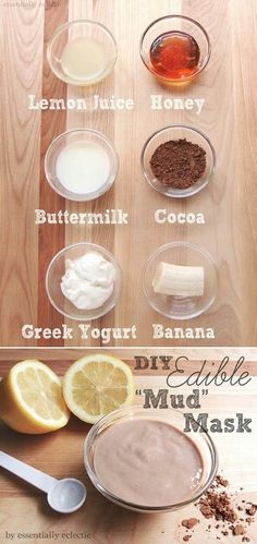 The Best Homemade Skin Care Recipes