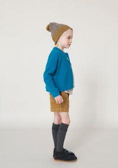 La nueva colección de otoño de Caramel Baby & Child.-DecoPeques.com
