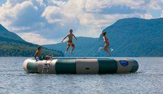 Recreation at WilloughVale Inn Vermont
