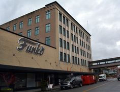 Pop culture powerhouse Funko to open giant flagship store in new Everett headquarters building