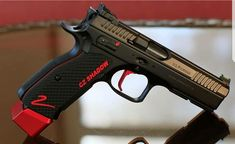 CZ shadow 2 Do you want to spend more time shooting and less time loading? Browse our huge selection of mag loaders & speedloaders to get the tool to help you conveniently and comfortably reload your ammo. Give your fingers a rest with help from magazine loaders by trusted brands http://www.amazon.com/shops/raeind