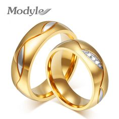 Find More Rings Information about Free Shipping 18K Gold Plated 6mm Wide Wedding Rings for Men and Women Jewelry,High Quality ring jewelry storage,China ring cube Suppliers, Cheap ring acrylic from Modyle Jewelry on Aliexpress.com