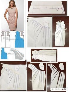 Best 11 Home Decor Ideas Small Bedroom these Toilet Flange Clearance as Home Decor Outlets Duluth Ga 30096 per Caroma Contemporary Luna Toilet Roll Holder – SkillOfKing. Diy Clothing, Sewing Clothes, Dress Sewing Patterns, Clothing Patterns, Fashion Sewing, Diy Fashion, Formation Couture, Pattern Draping, Modelista