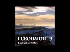 I Crodaioli - L'ultima notte degli Alpini / Golico / Joska - YouTube