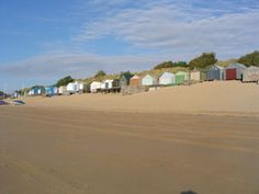 abersoch How Lucky Am I, Beach Huts, Uk Homes, Cymru, House Interiors, Time Out, Sheds, Cottages, Wales