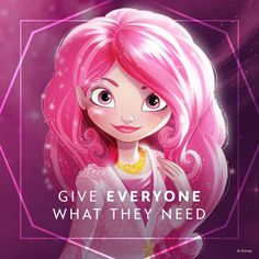 Give everyone what they need. Darling Quotes, Star Darlings, Disney Stars, Winx Club, Book Fandoms, Live Action, Anime, Character Design, Animation