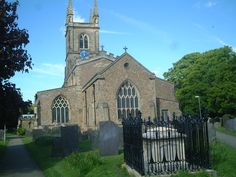 Wycliffes Parish
