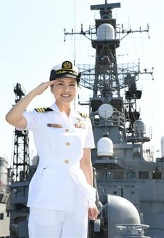 Navy Uniforms, Girls Uniforms, Military Girl, Military Fashion, Mao Zedong, Western Show Clothes, Navy Girl, Female Soldier, Military Women