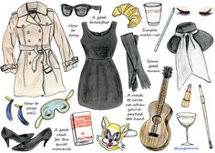 https://flic.kr/p/HdJCGX | How to survive the holidays breakfast at tiffanys…