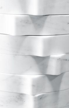 Kollektiv Plus Zwei for Haptein   Stone pedestal (detail)