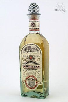 Fortaleza Tequila Reposado // TOP 5 // Smooth, Vanilla // This was the first tequila I truly fell in love with. And it was recently featured in Business Week, created by the grandson of the Sauza tequila monarch. Read more to fall in love more: http://buswk.co/1cf2H7s