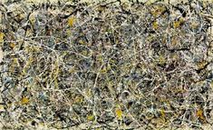 Image result for free form pollock