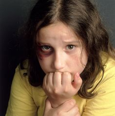 89% of all sexually abused children are female. 90% of abusers are males who are related or familiar to these children.