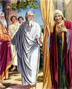 Abraão   Imagens Bíblicas