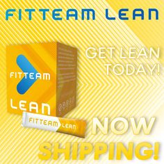 LEAN WITH FITTEAM
