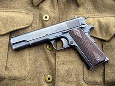 Colt 1911 .45acp