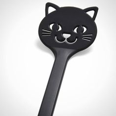 For purrrfect pancakes, you won't need anything other than this fancy, feline spatula.