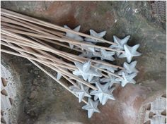 ✯ Wish Upon the Stars ✯ star wands