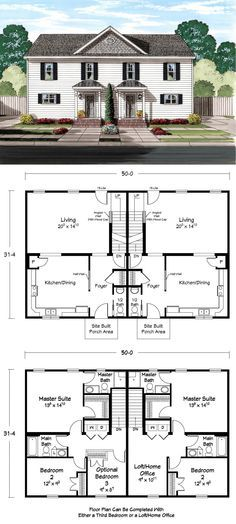 Champion Redman Manufactured Mobile Homes Floor