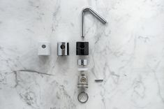 MARMO, a bathroom collection that combines know-how design and craftsmanship