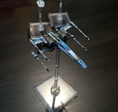 Blue Squadron – A Rag Tag Band of Brothers