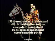 Calaverita Literaria #DiaDeMuertos