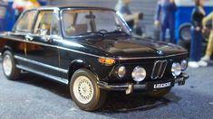BMW 2002tii 1974 by AutoArt 1:18 scale Bmw 2002, Car Shop, Mk1, Scale Models, Diecast, Create, Scale Model, Miniatures, Motorbikes