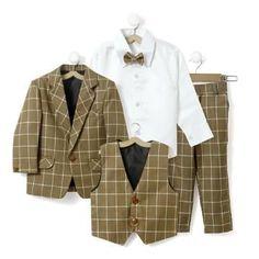 Buy Red Trendy Blazer Attached Bow With Shirt And Jean Set online @ ₹510 | Hopscotch Blue Coat Suit, Purple Coat, Blue Coats, Smart Coat, Dapper Suits, Kids Suits, Beige Coat, Baby Shop, Boys