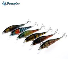 1Pc Cicada Bass Insect Fishing Lures 4Cm Crank Bait Floating Tackle  CN