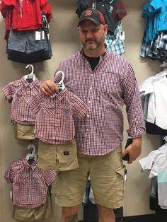 Когда тебе все говорят, что ты одеваешься как ребёнок