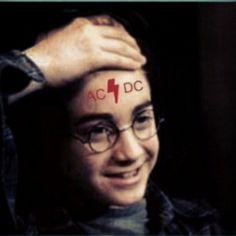 Harry N' Roll.