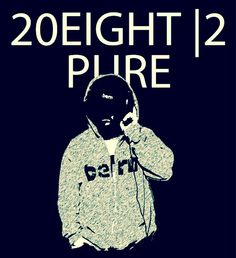 Pure 20eight 2