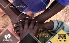#BUZZ4AFRICA  Donazioni per la vita dei villaggi in Burkina Faso.  http://www.infodonazione.it/buzz4africa-la-solidarieta-social/