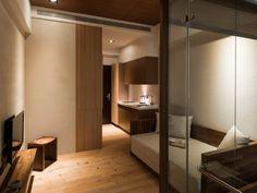 Casa moderna japonesa