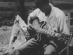 1969 Documentary About Mississippi Fred McDowell