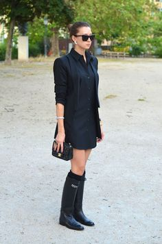 Hermes Kelly Boots            (Bestie Rocks These Boots So Amazingly)