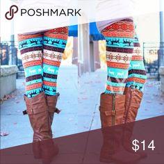 Women's Autumn Printed Leggings Women's Autumn Printed Leggings Pants Leggings
