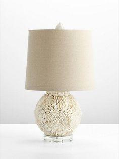 Cyan Design Mum Table Lamp - 05300