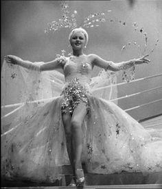 Lana Turner Ziegfeld Girl (1941)