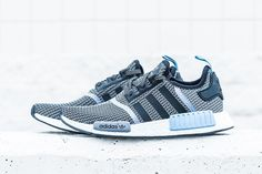 "adidas NMD_R1 ""Light Blue"""
