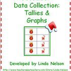 FREE! This set of 6 tallying and graphing activities will bring the fun of the season into your math lessons! Just print and go to make this collection, ...
